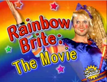 Rainbow Brite: The Movie
