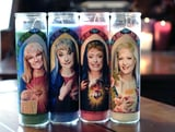 "These Golden Girls Prayer Candles Honor the ""Patron Saints of Miami,"" and I'm Cackling"