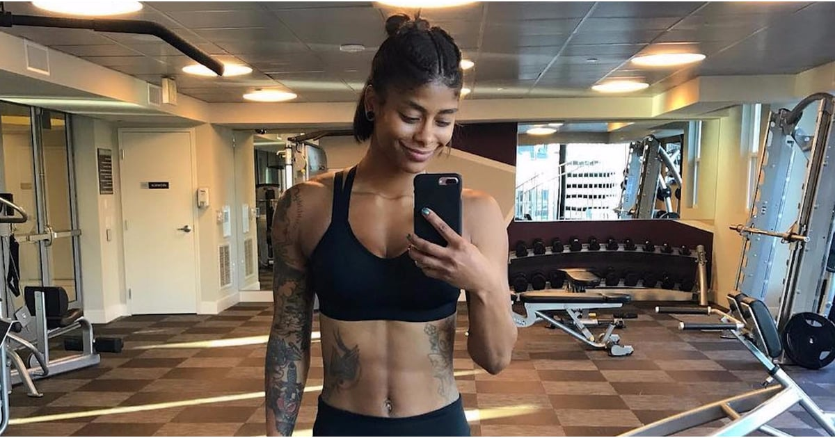 The Key to Actually Losing Weight, According to Fitness Guru Massy Arias