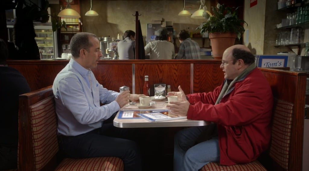 "Comedians in Cars Getting Coffee ""The Over-Cheer"""