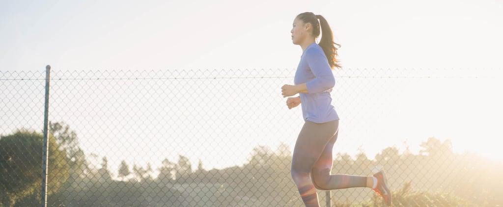 الطريقة الصحيحة للإحماء قبل الجري