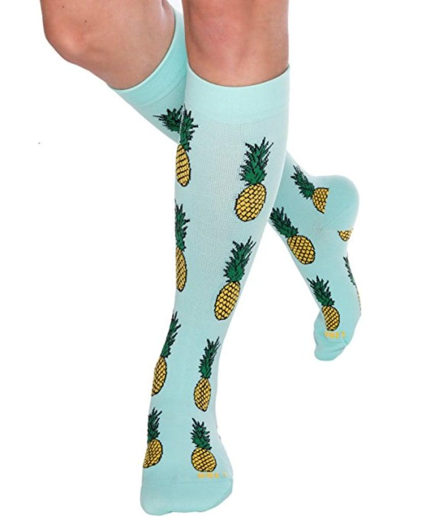 Lish Fun Running Compression Socks