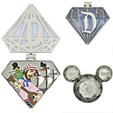 More 100 Special Disney Pins