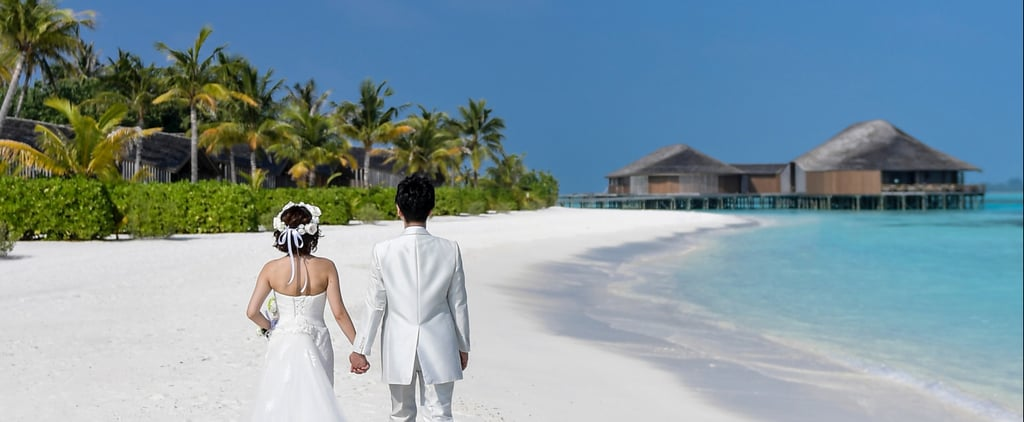 How to Legalize a Destination Wedding in the US