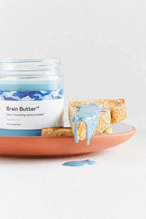 Pearl Butter Raw + Organic Coconut Butter