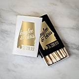 Personalized State Wedding Matches