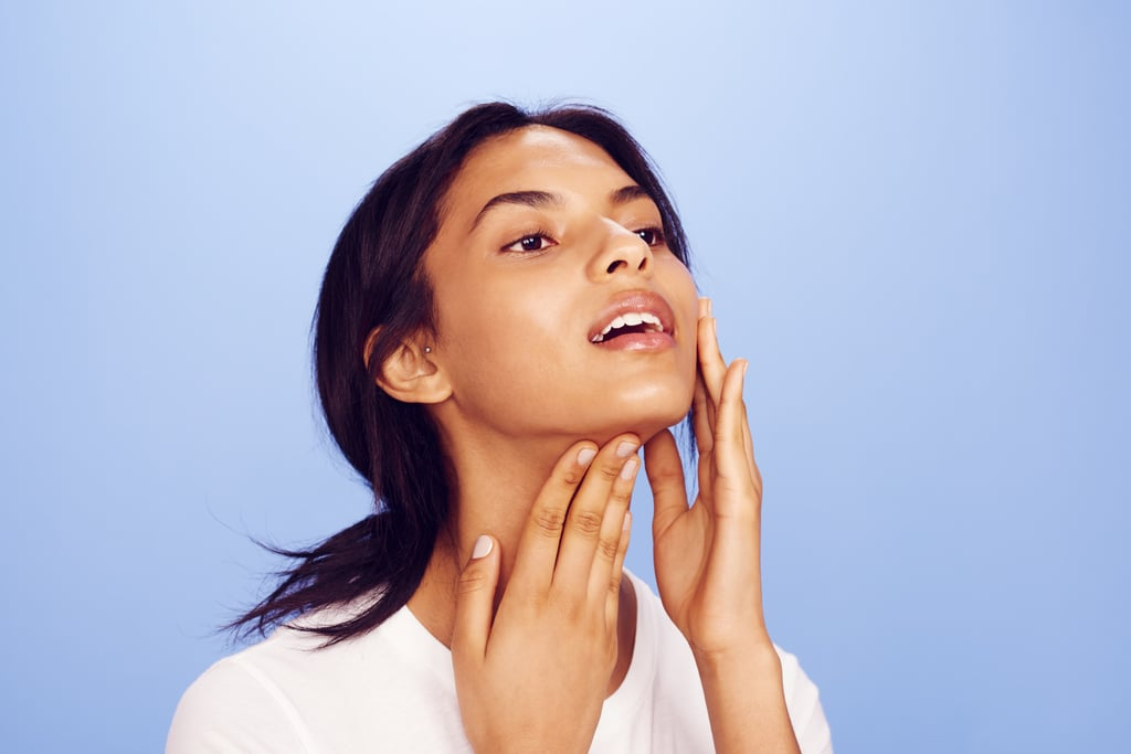 Use retinol-containing products.