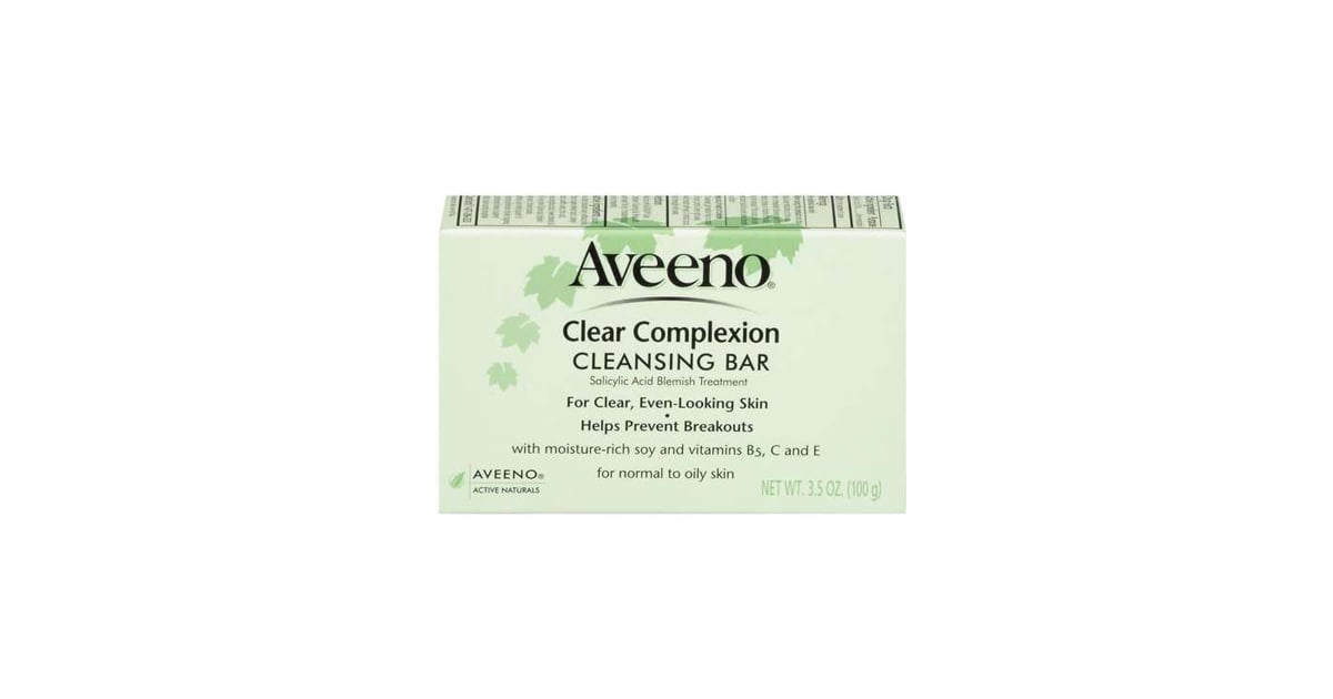 Aveeno Clear Complexion Cleansing Wipes