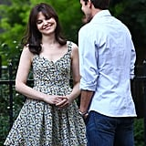 Pictures of Kate and Something Borrowed