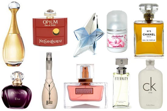 Find Out When Iconic Fragrances Launched