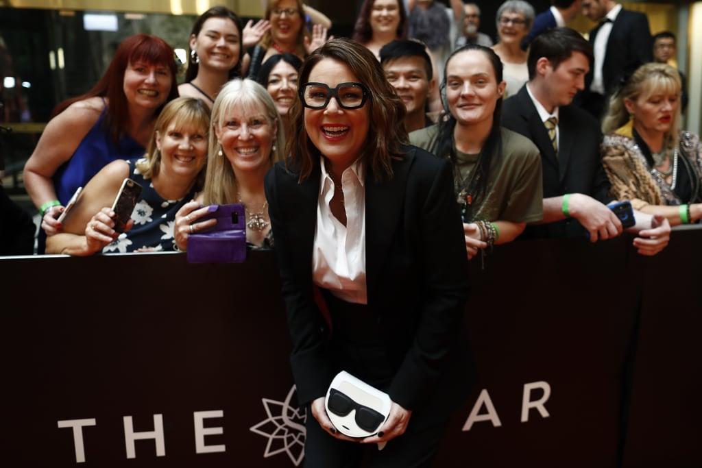 2019 AACTA Awards Red Carpet Photos