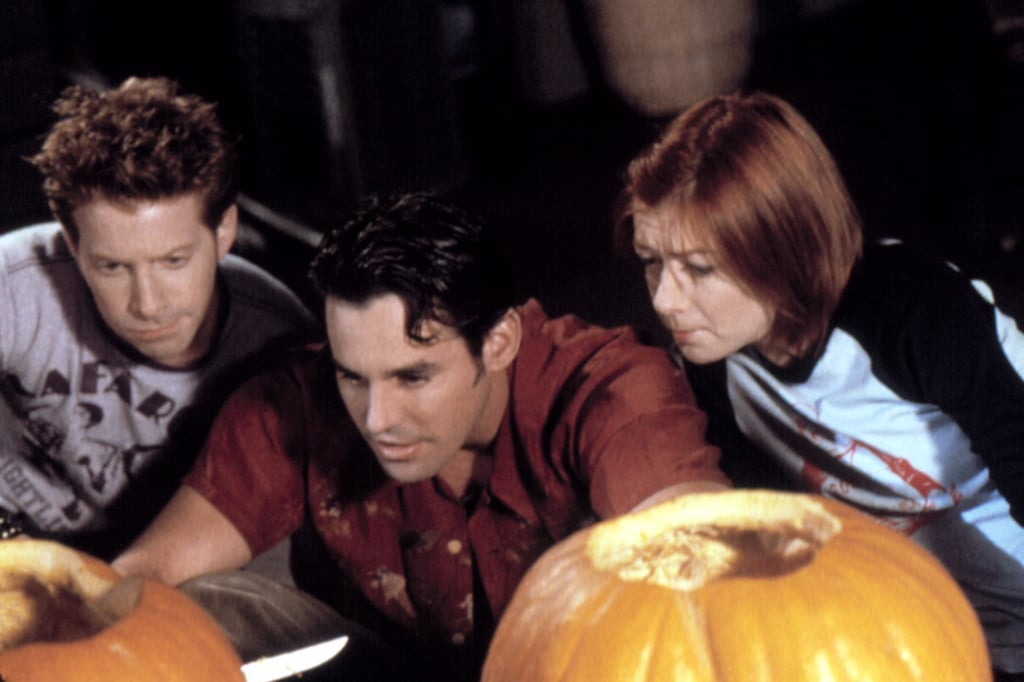 Scary Episodes of Buffy the Vampire Slayer