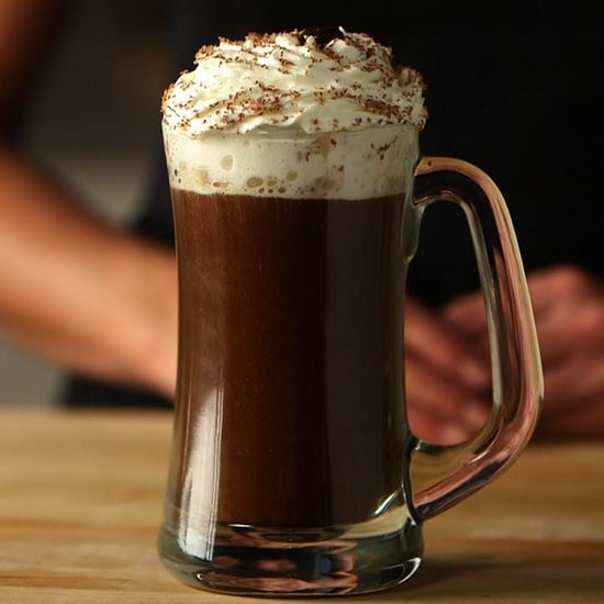 Keoke Coffee: Cozy Up With This Sweet After-Dinner Cocktail
