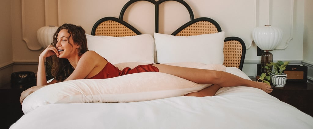 Comfortable Sleeping Pillow For Back Pain From Yana