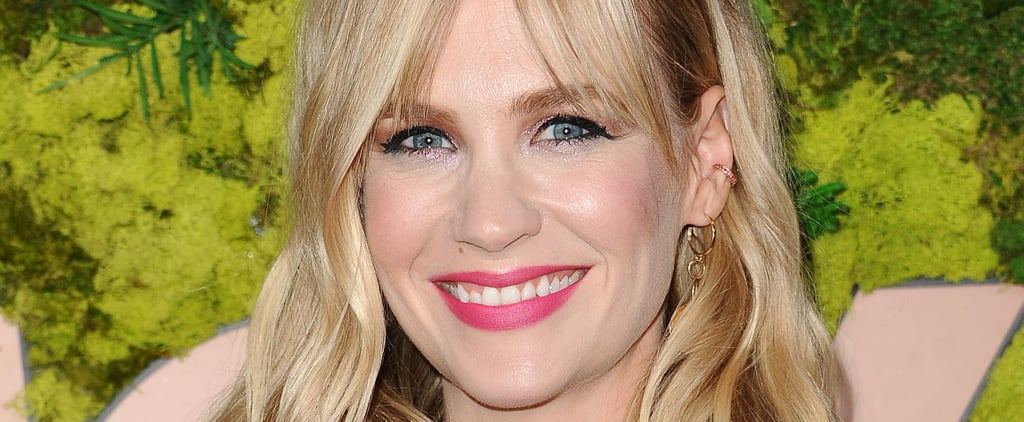 Are They or Aren't They? January Jones Finally Addresses Those Nick Viall Dating Rumors