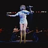 Debbie Harry (1991)