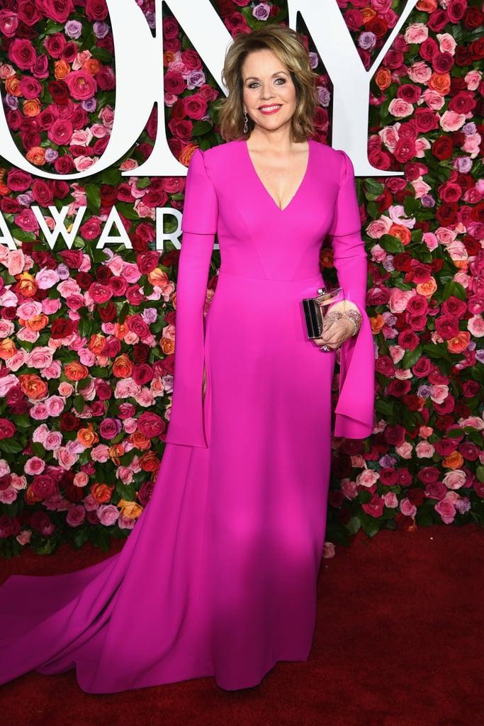 Tony Awards Red Carpet Dresses 2018 Popsugar Fashion