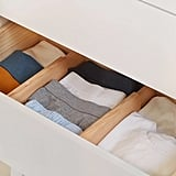 Open Spaces Drawer Dividers