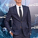 The Amazing Spider-Man 2 Premiere in NYC