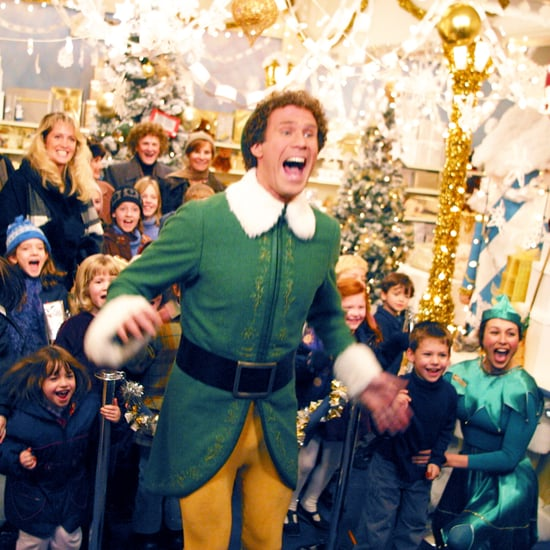 Best Holiday Scenes in Movies