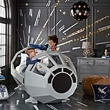 After seeing this Star Wars Bed ($3,999) months ago, we're pretty sure it's still a dream product to own.