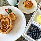 Consider Breakfast Carefully