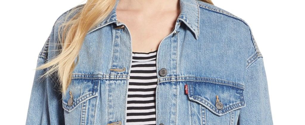 Best Levi's Denim Jacket