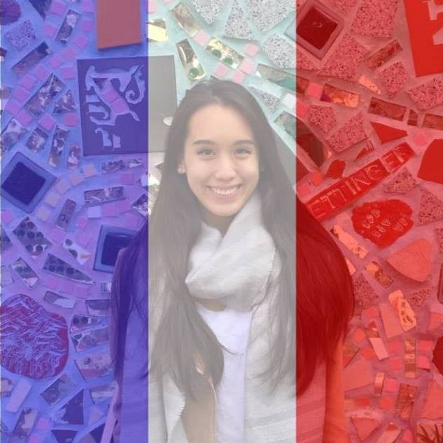 How To Change Your Facebook Profile Picture To French Flag Popsugar Tech