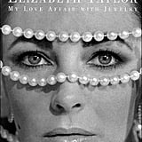 In her memoir Elizabeth Taylor: My Love Affair With Jewelry, the Hollywood icon recounts her meaningful relationships and reminiscences about her life through the stories of her jewelry.