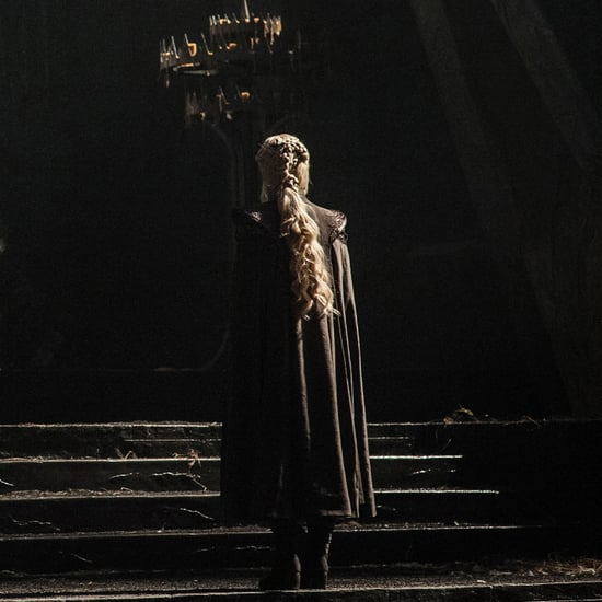 The Long Night Game of Thrones Prequel TV Show Details