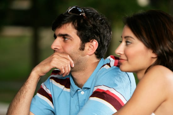Relationship Protocol: Have You Ever Embarrassed Each Other?