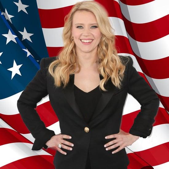 Kate McKinnon For President (video)