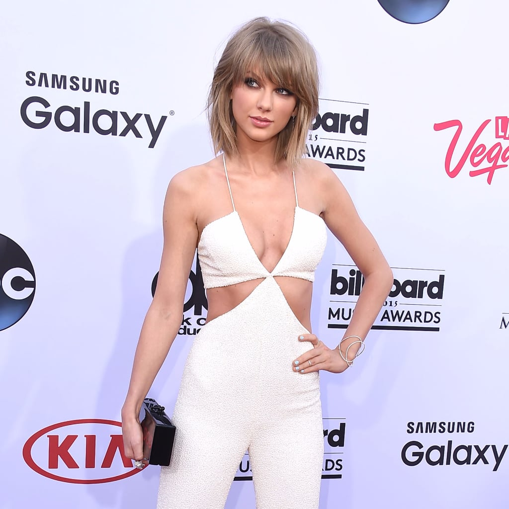The Non-Knockoff Way to Nail Taylor Swift's Jumpsuit Look