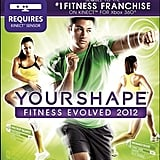 Your Shape Fitness Evolved 2012 ($50)