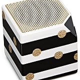 Kate Spade Confetti Dot Bluetooth Speaker