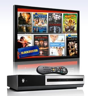 TiVo Owners Can Now Rent and Buy Blockbuster Movies