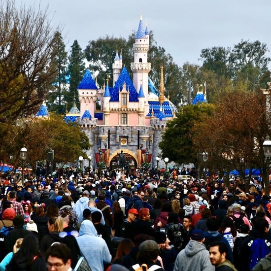 Disneyland Will Donate Excess Food From Coronavirus Closure