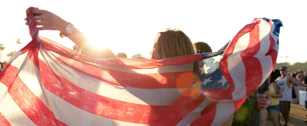 This Fourth of July Country Playlist Will Be on Repeat All Weekend