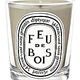 Candles That Smell Like a Warm Fire