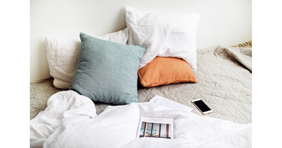 Throw Away Old Pillows : Old pillows What Should You Throw Away? POPSUGAR Smart Living Photo 49