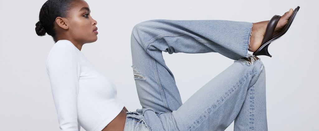 The Best Jeans at Zara