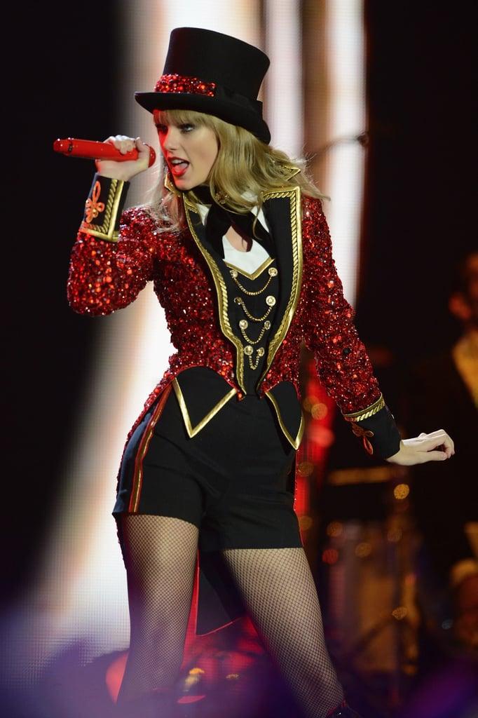Taylor Swift Costumes