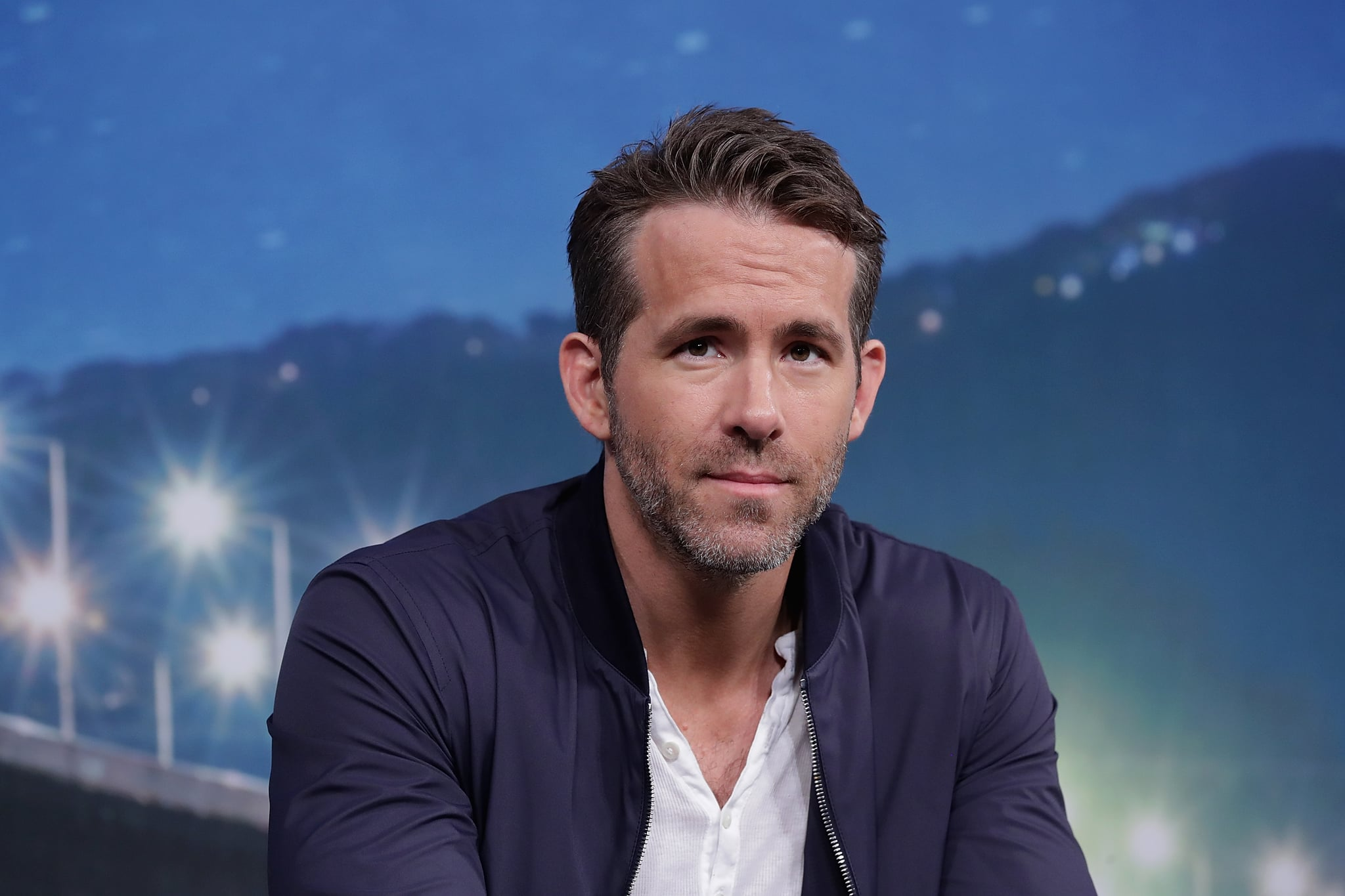 Ryan Reynolds Gets Candid About His Lifelong Battle With Anxiety — and How He Copes