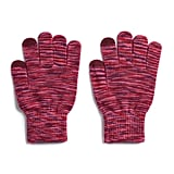 Women's SO Space-Dye Tech Knit Gloves
