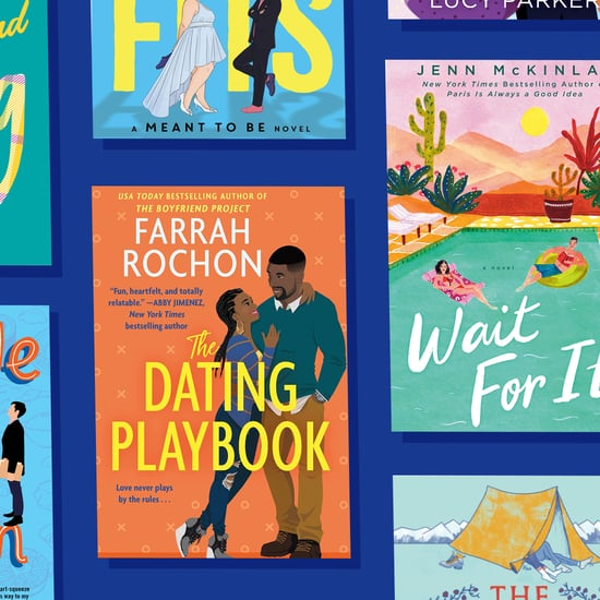 New Romance Books Releasing in August 2021