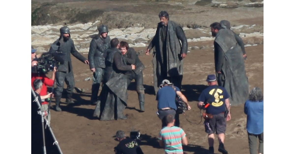 Game of Thrones Season 7 Set Pictures | POPSUGAR ...