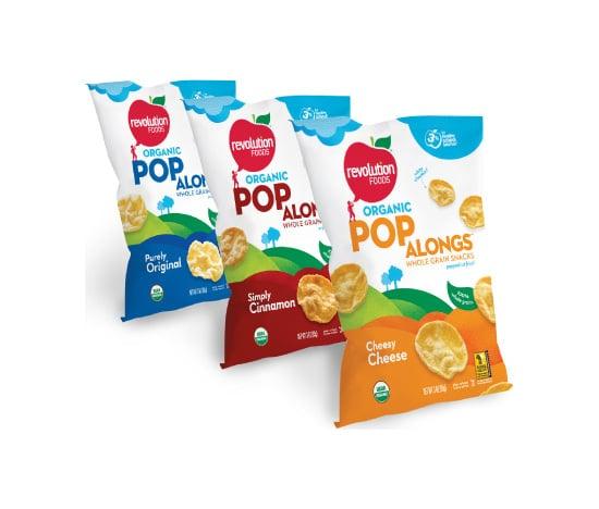 Pop Alongs