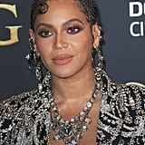 Beyoncé Knowles in Finger Wave Cornrows (Special Mix Colour)