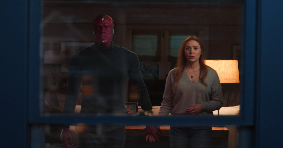A Thorough Breakdown of All the Marvel Easter Eggs on WandaVision