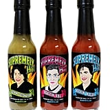 Supremely Hot Sauce